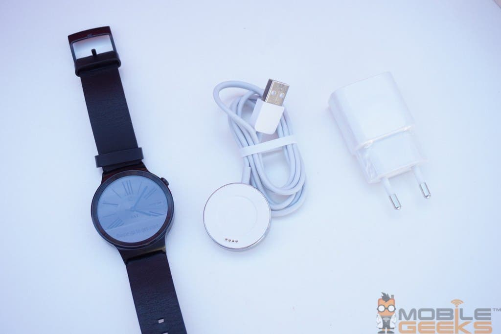 Huawei Watch Unboxing Test12