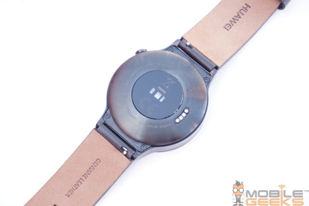 Huawei Watch Unboxing Test3