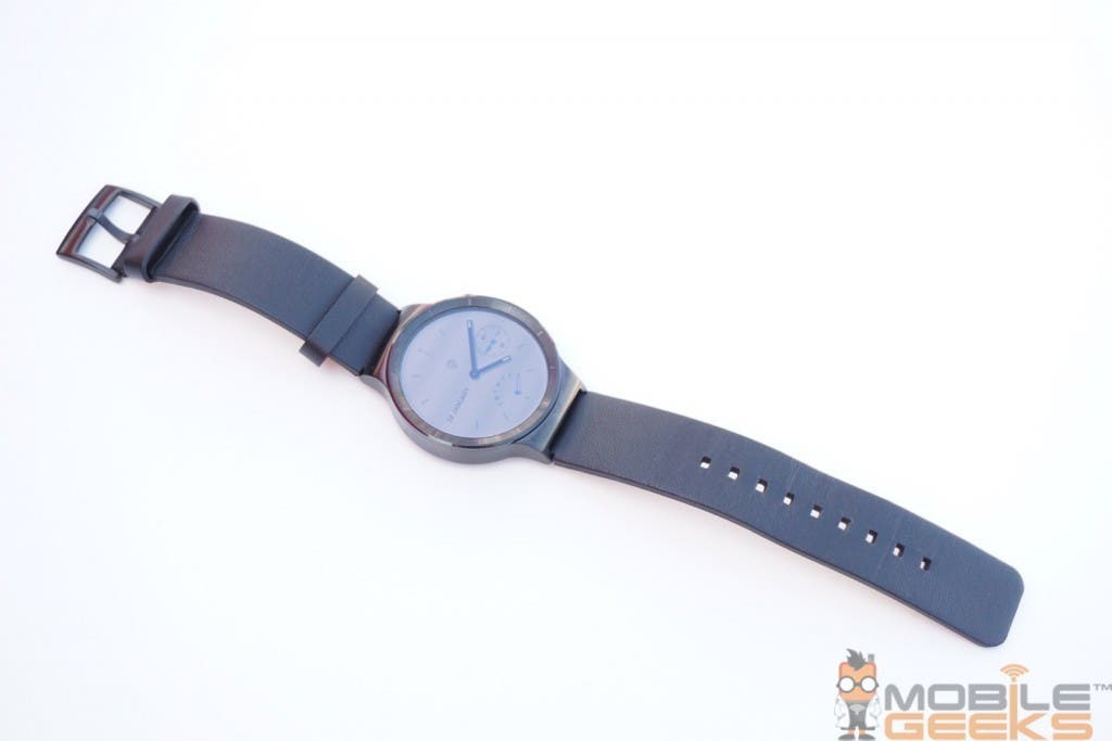 Huawei Watch Unboxing Test4