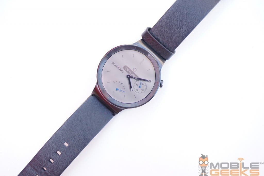 Huawei Watch Unboxing Test6