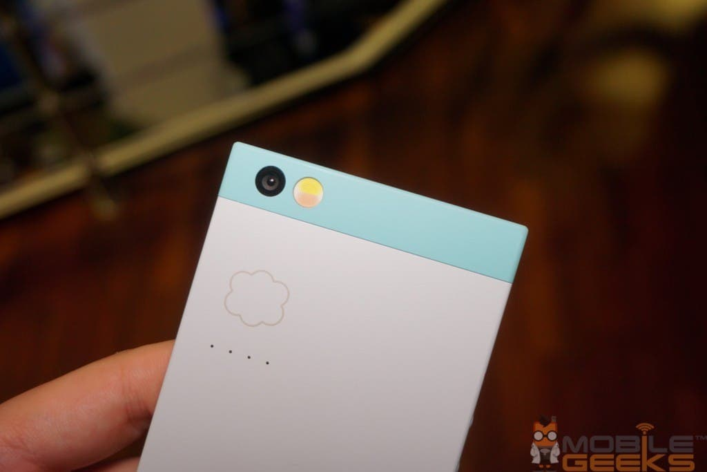Nextbit robin hands on 6