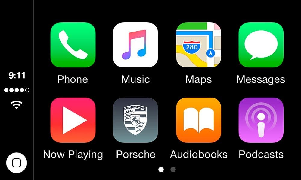 porsche-911-carplay