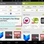 Android Market 2013