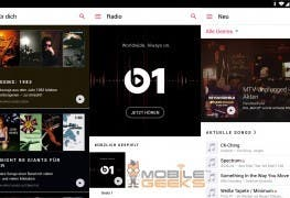 Apple Music Android 00