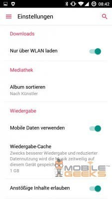 Apple Music Android 03