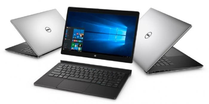 Dell XPS Line