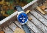 Huawei Watch Test: Edle Android Wear Smartwatch