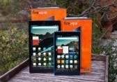 Amazon Fire HD 8 & 10 Test: Günstige Tablets für Prime