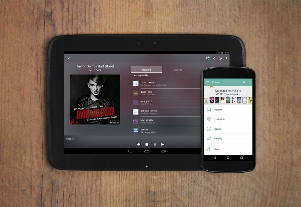 AndroidPhoneandTablet