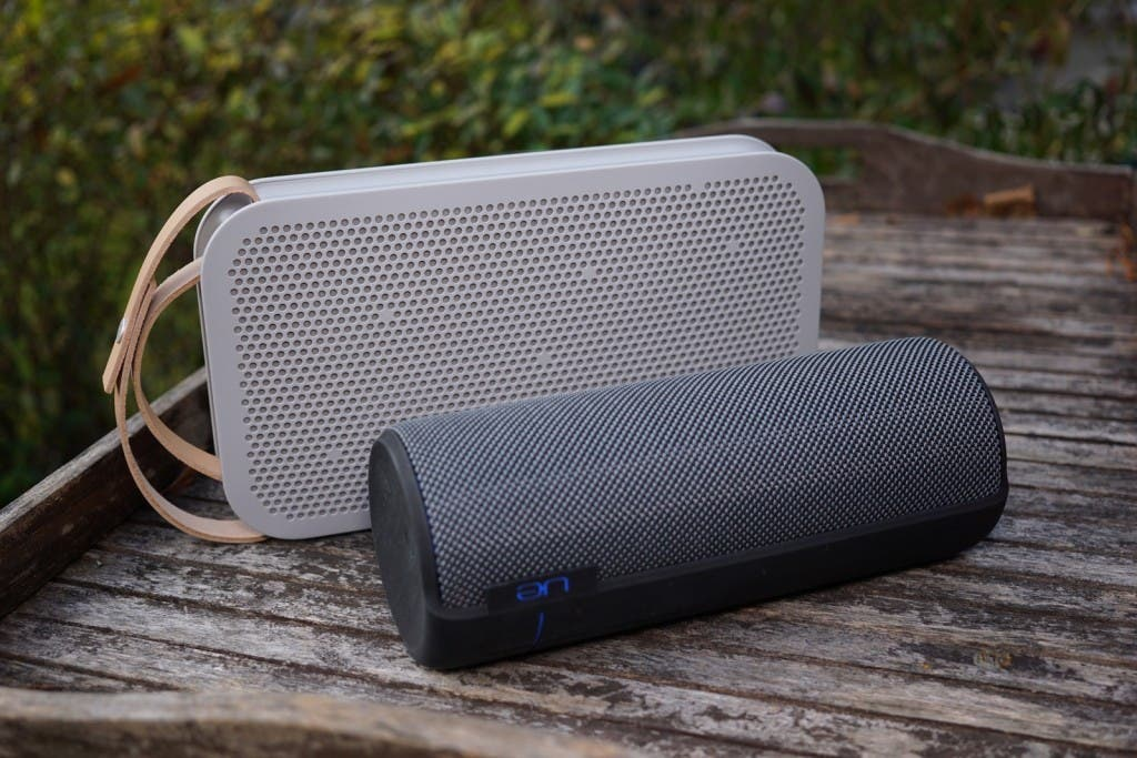 B&O Beoplay A2 Test 1