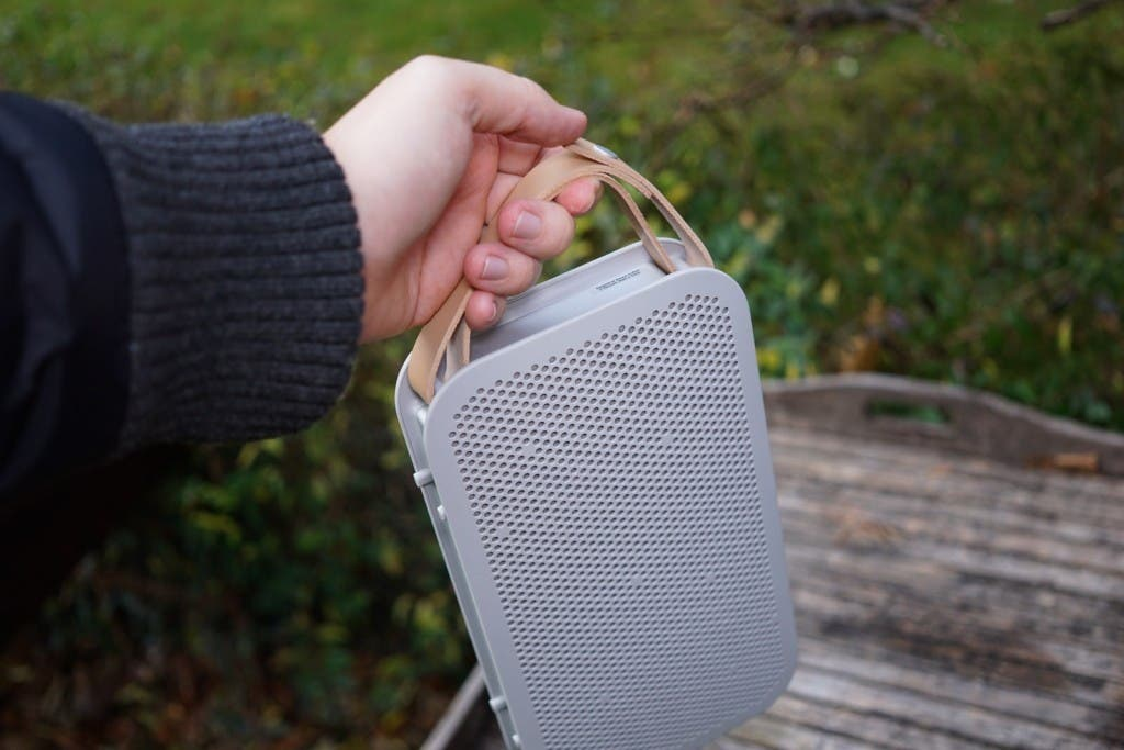 B&O Beoplay A2 Test 10