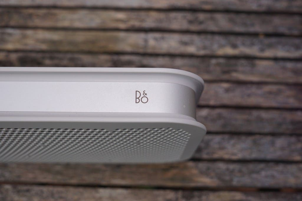 B&O Beoplay A2 Test 3