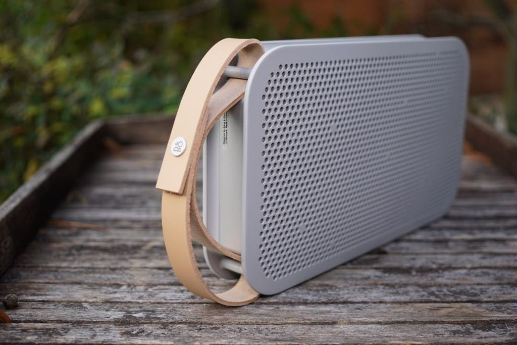 B&O Beoplay A2 Test 5