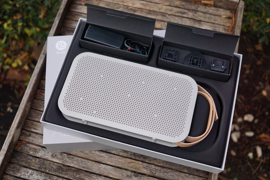 B&O Beoplay A2 Test 8