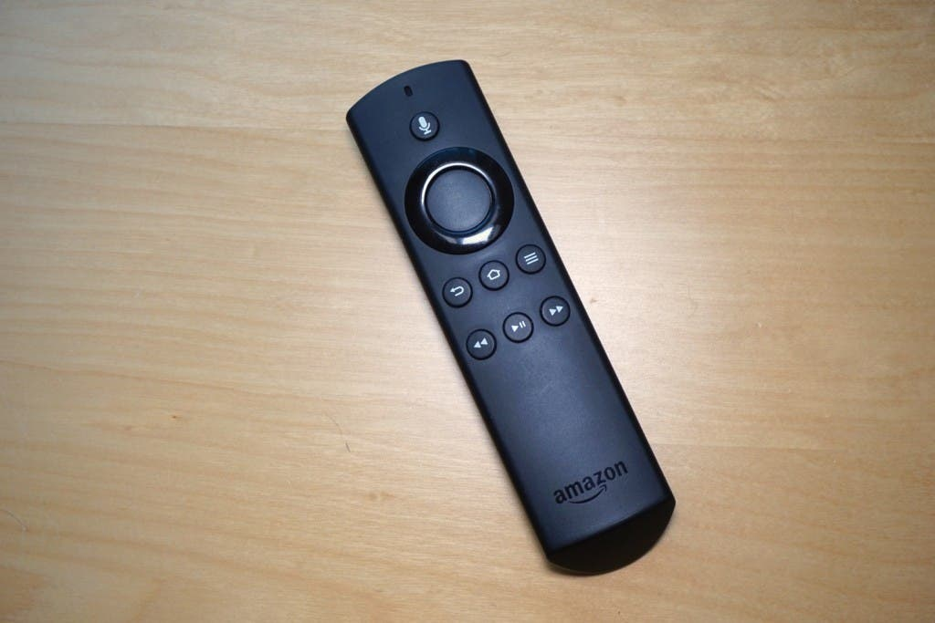 Fire TV 2015 Fernbedienung