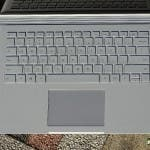 Microsoft Surface Book Tastatur