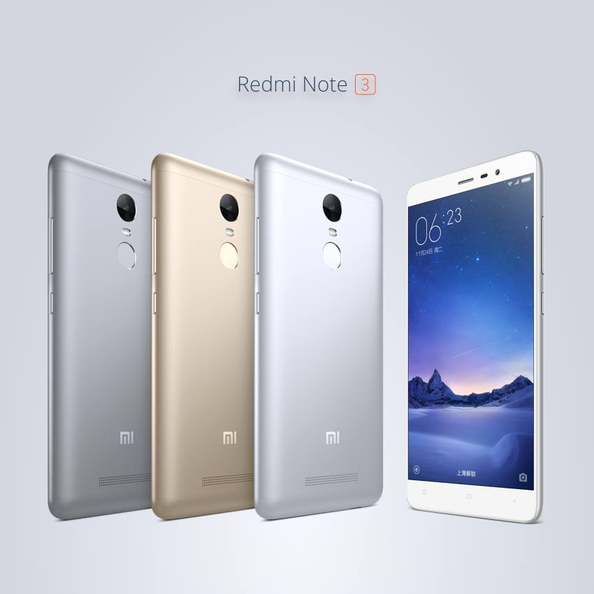 Xiaomi Redmi Note 3 09