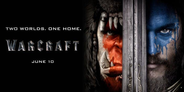 Warcraft – The Beginning (offizieller Trailer)