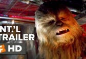 Internationaler Trailer zu Star Wars VII aus Japan