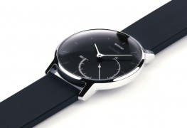 Withings Activite Steel Fitnesstracker