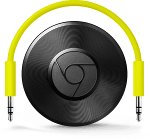 Chromecast Audio 02