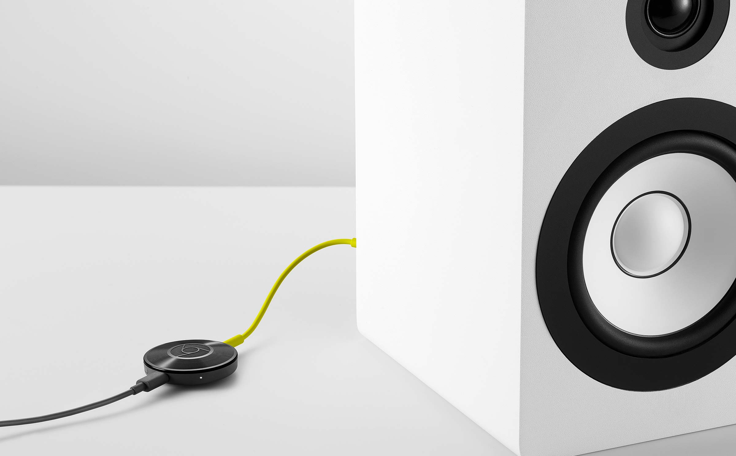 Chromecast Audio 07