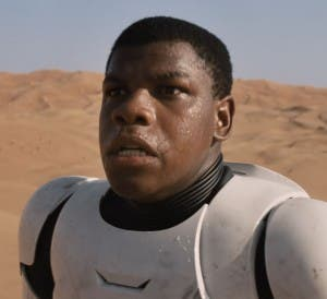 Finn Star Wars Episode 7