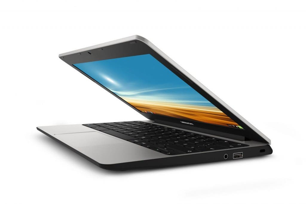Medion Akoya S2013 (MD 99602) Chromebook 04