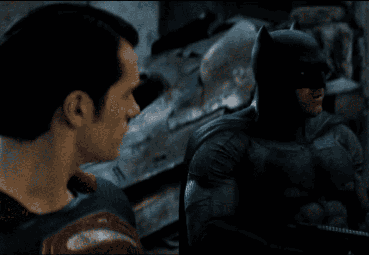 Batman v Superman: Dawn of Justice – 2. offizieller Trailer