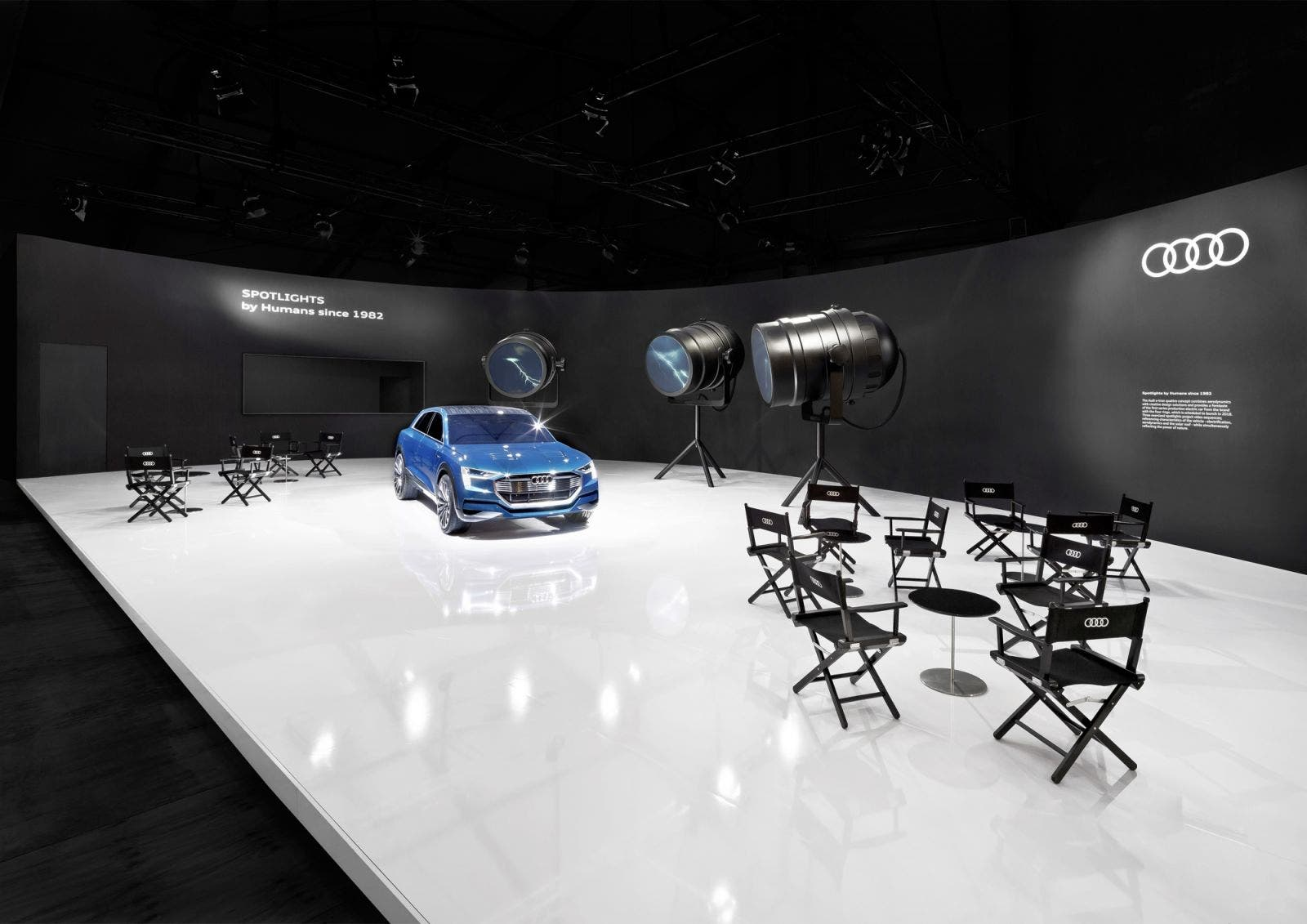 Fine Design Miami 2015 Audi E Tron Quattro Concept Download Free Architecture Designs Sospemadebymaigaardcom