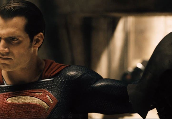 Batman v Superman: Dawn of Justice – Trailer-Preview