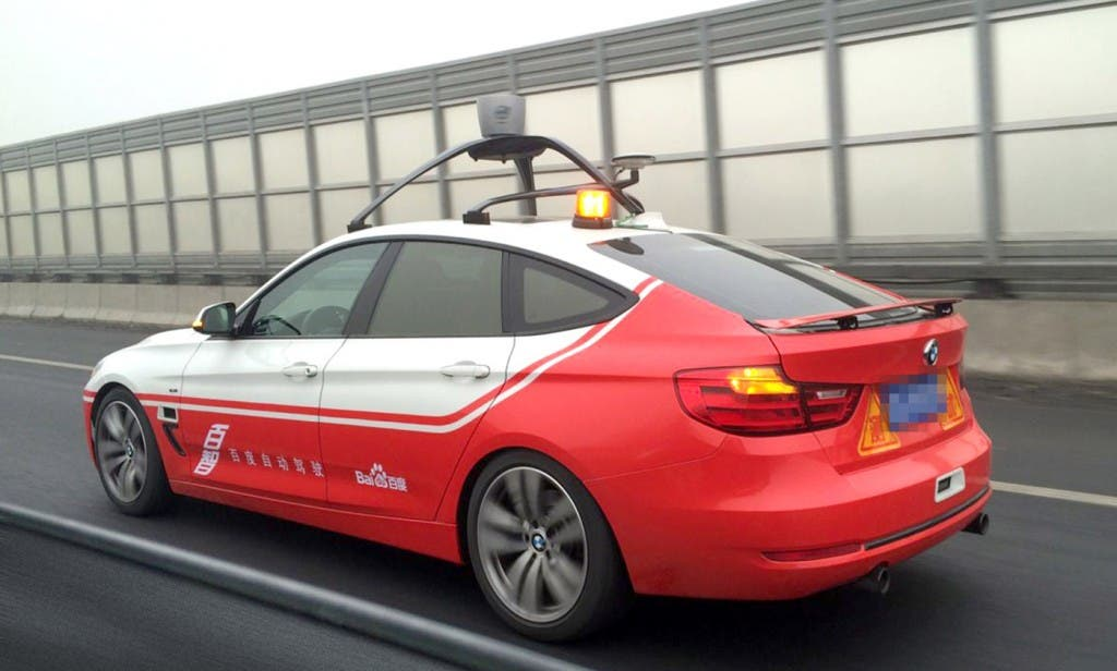 china-autonome-automobilitaet-baidu-bmw-3er
