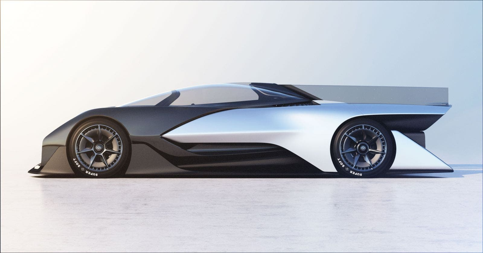 Faraday Future FFZERO1 1