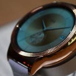Huawei Watch Jewel Elegant CES2016 01