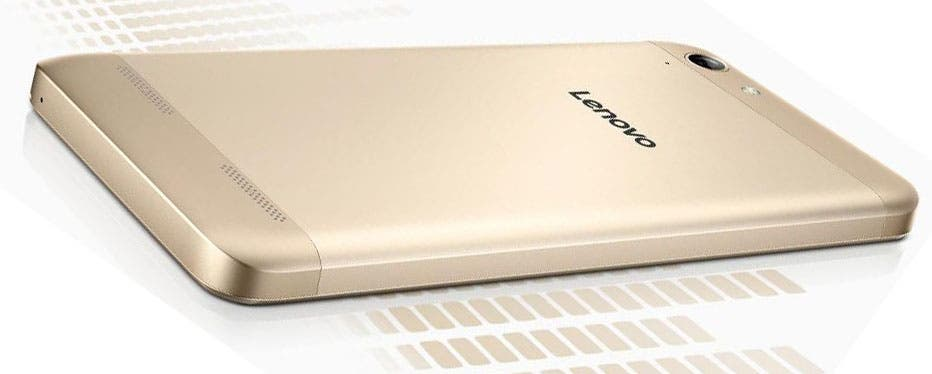 Lenovo Lemon 3 10