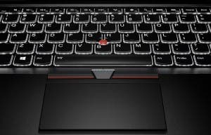 Lenovo ThinkPad X1 Carbon 2016 4