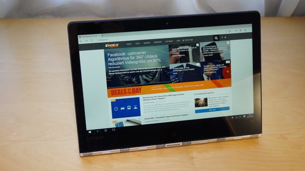 Lenovo Yoga 900 Test 25