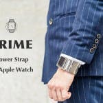 PRIME Apple Watch Akku-Armband