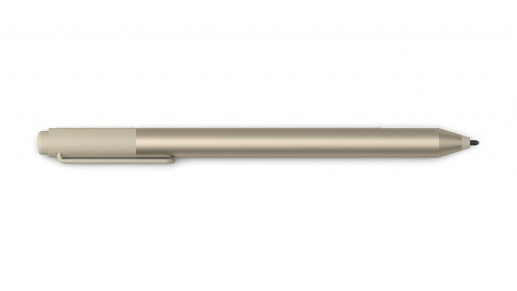 Surface Pen in gold