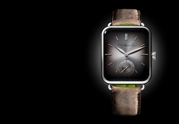 "The Swiss Alp Watch – die ""Apple Watch"", die keine sein will"