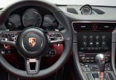 Porsche 911 Turbo S im Test: Fahrspaß pur & Apple CarPlay
