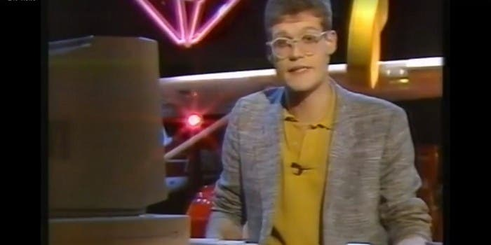 Retro-Flashback: die ARD Computerzeit 1986