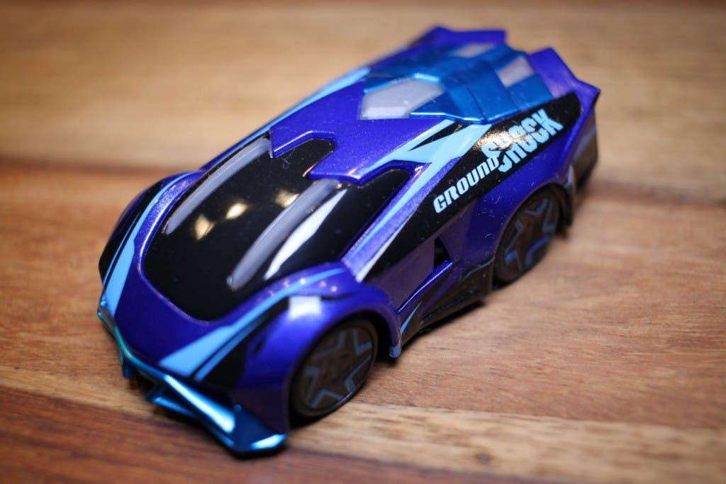 Anki Overdrive - Ground Shock