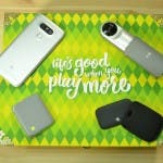 LG G5 Unboxing