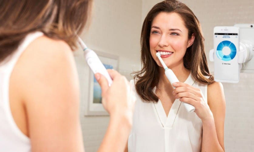 Oral-B GENIUS Lifestyle Image_Press Release
