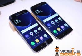 Samsung Galaxy S7 vs Galaxy S7 edge 3