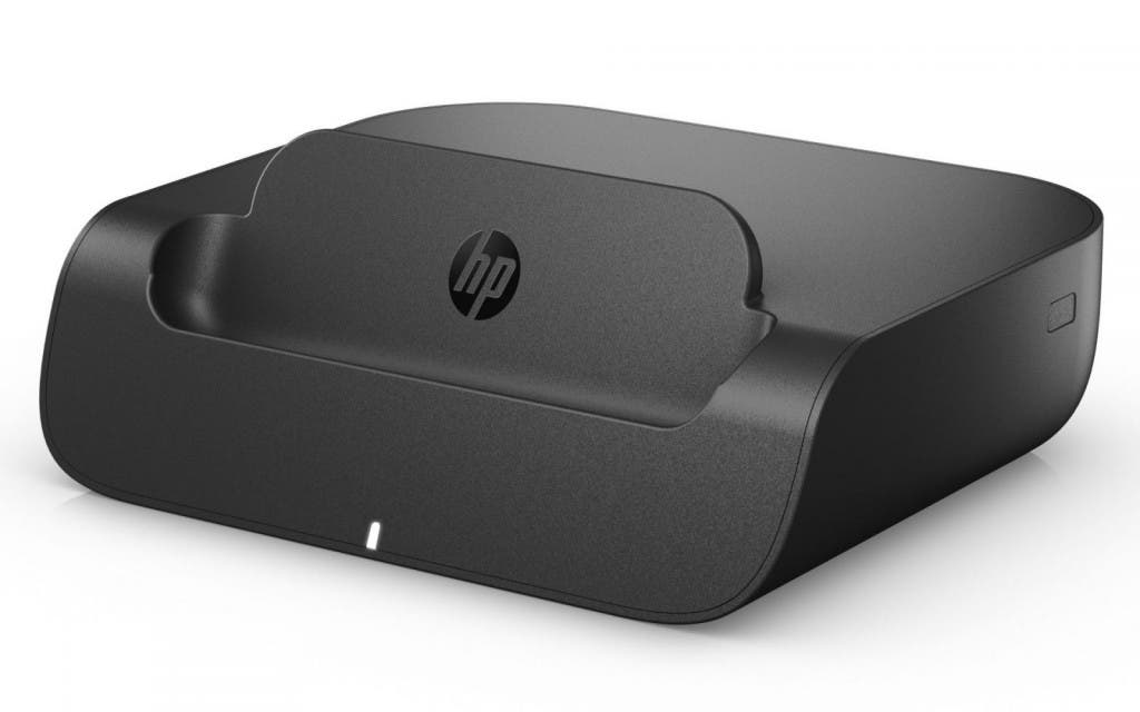 HP Desk Dock