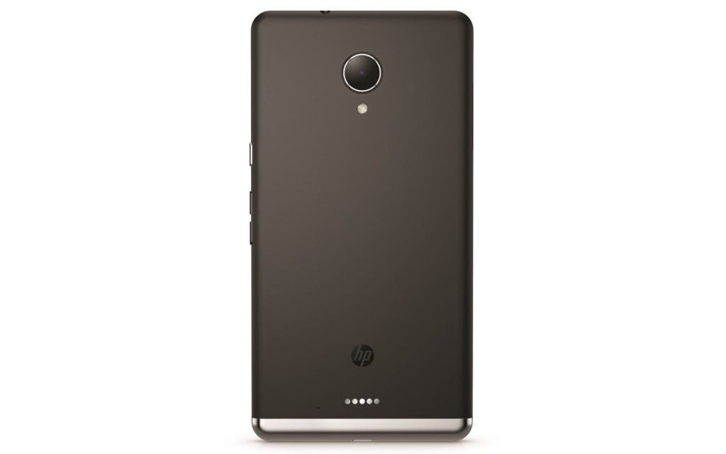 HP Elite X3 - Back