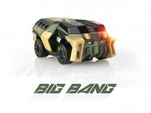 Anki Supercar - Big Bang