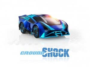 Anki Supercar - Ground Shock